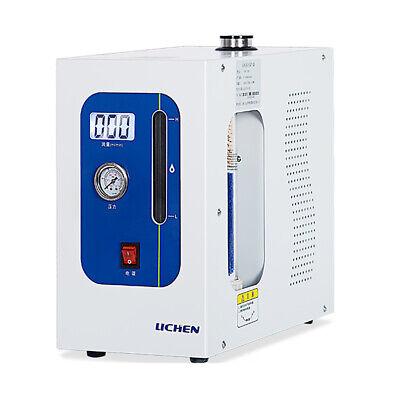 Hydrogen Generator Lab Hydrogen Production Machine Gas Source Gaschromatograph