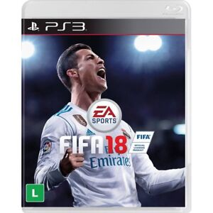 Looking for FIFA 18 PS3