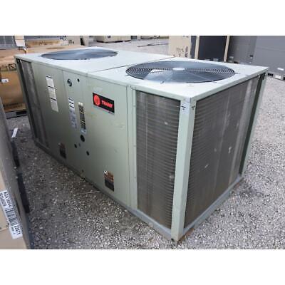 Trane Tta240f400ba 20 Ton Split System Air Conditioner 12 Eer 460603 R-410a