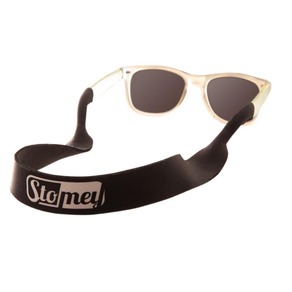 Brillenband Stomey Neopren schwimmfähig segeln Kanu Angeln Sport Ski fahren