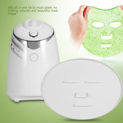 Face Mask Diy (New DIY Natural Fruit Vegetable Collagen Face Mask Machine Automatic Mask)