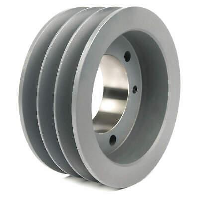 V-belt Pulleydetachable3groove4.9od 5v493