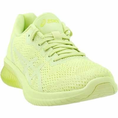 ASICS GEL-Kenun Mx  Casual Running  Shoes - Yellow - Womens