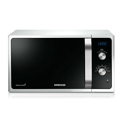 Samsung Mikrowelle MS 23F301EAW