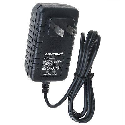 AC Adapter for Roland Pedals Edirol M-10DX M-10MX M-100FX Power PSU