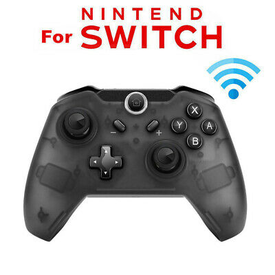 Wireless Controller Gamepad Joystick Remote For Nintendo Switch Pro Console