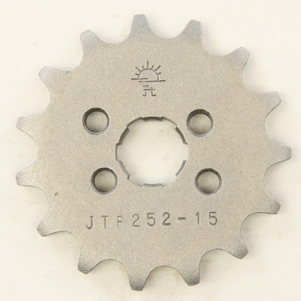 JT Sprockets 15T~ JTF252.15 Steel Front Sprocket