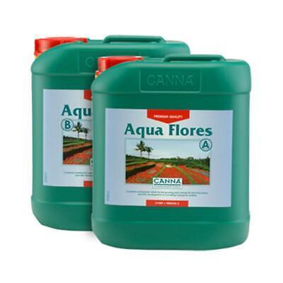 Canna Aqua Florres 5L A+B