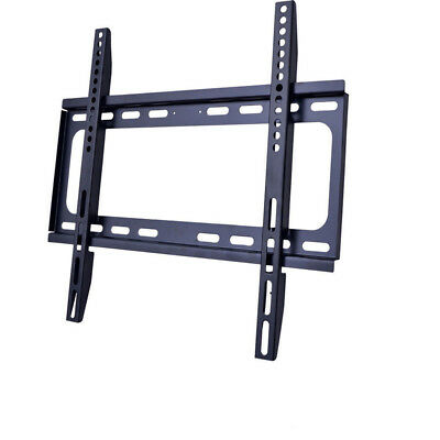 Fixed Slim TV Wall Mount Bracket For 25
