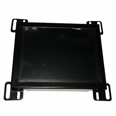 Lcd Monitor Upgrade For Yasnacyaskawa Lx1 9-inch With Cable Kit