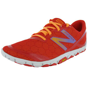 New Balance Womens 'WR10v2 Minimus' Running Shoe
