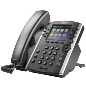 Polycom Office Phones - Like New