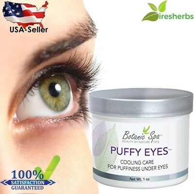 #1 BEST - PUFFY EYE EYES REDUCE UNDER BAGS PUFFINESS ANTI AGING WRINKLE PURE (Best Eye Wrinkle Reducer)
