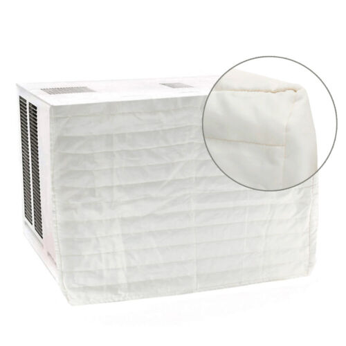 Indoor Air Conditioner Cover Double Insulation Window Mounte