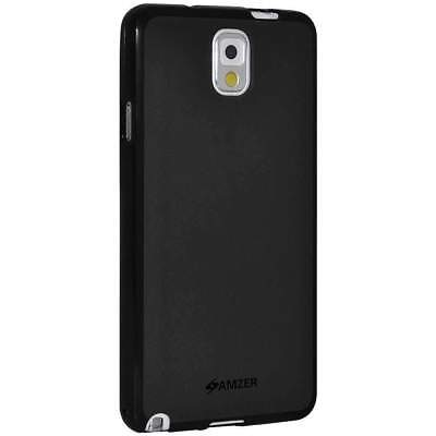 AMZER PUDDING TPU SOFT GEL SKIN CASE COVER FOR SAMSUNG GALAXY NOTE 3 N900 N9005 for sale  Shipping to India