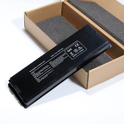 "New Battery for Apple MacBook 13"" 13.3 Inch A1181 A1185 MA561 MA566 Laptop Black on Rummage"