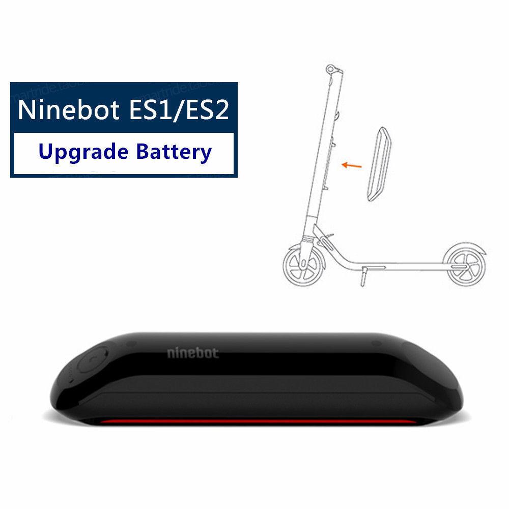 Купить Segway Ninebot - Original Segway Ninebot Upgrade Battery Kit for KickScooter ES1 ES2 Smart Electr