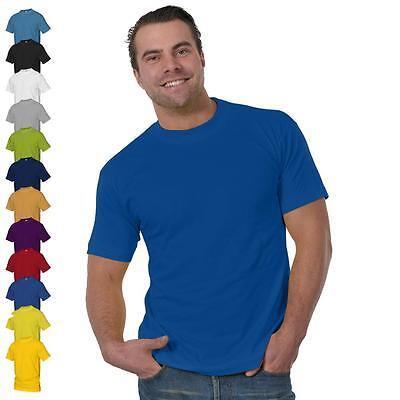 LOGOSTAR - Basic T-Shirt - Übergrößen 3XL 4XL 6XL 8XL 10XL 12XL 15XL