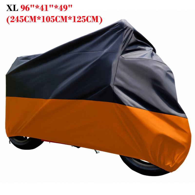 Quality Motorbike Bike Protective Rain Cover For Suzuki 600Cc Gsx-R