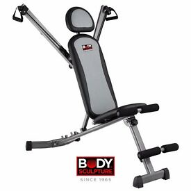 Body Sculpture BSB1710 Aero Gym.........NEW