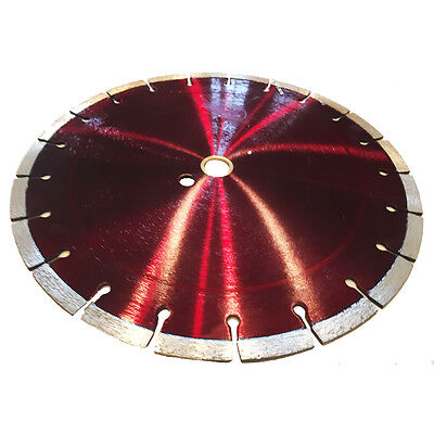 5 Pack 12 Diamond Blades For Concrete Paving Stone And Construction Materia