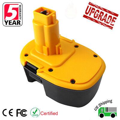 14 4V Xrp Battery For Dewalt Dc9091 Dw9091 Cordless Drill De9038 Dw9094 De9091