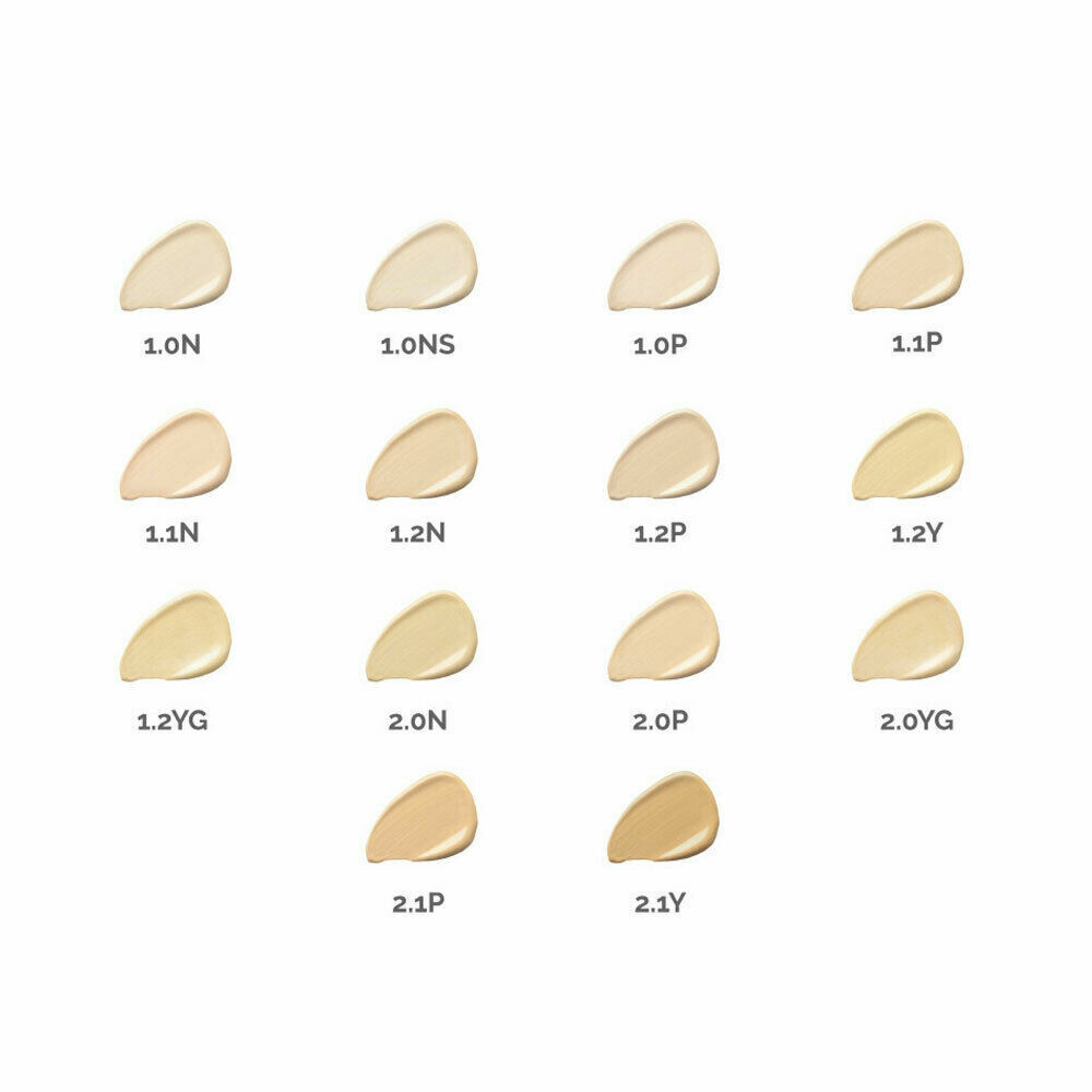 The Ordinary Serum Foundation 30ml 14 Colors Narrsha