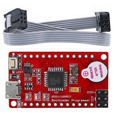 Pro Mini Atmega8 Development Board Bootloader Programmer Module For Arduino Yg