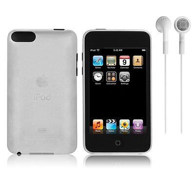 Apple iPod Touch 3rd Generation Used - Tested - Black A1318 - All Storage Sizes