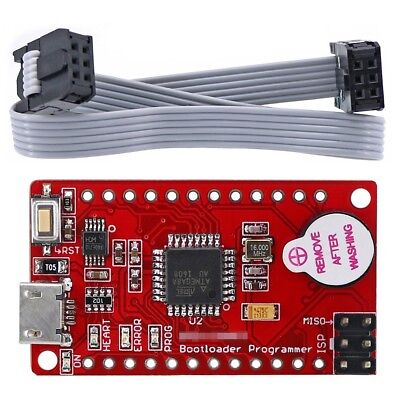 Pro Mini Atmega8 Development Board Bootloader Programmer Module For Arduino Tw