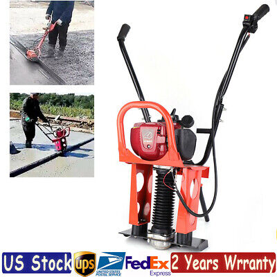 Gx35 4 Stroke Concrete Screed Gasoline Engine Cement Vibrating Power Screed Usa