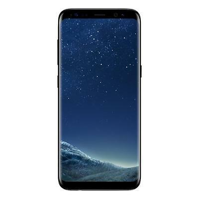 """Samsung Galaxy S8 5.8"""" 64GB LTE Smartphone for Raise Mobile-Inculded 1Month Free"""