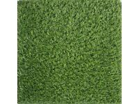 Harrogate 20mm Artificial Grass 1x4 meters - NEW never used