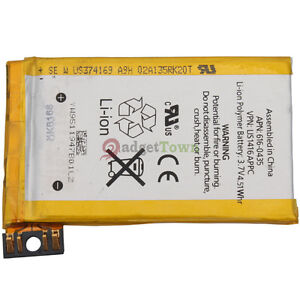 New Replacement Battery For iPhone 3GS 16gb 32gb USA