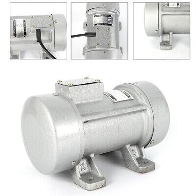 Industrial Concrete Cement Vibrator Motor Table Electric Vibrating Machine 110v