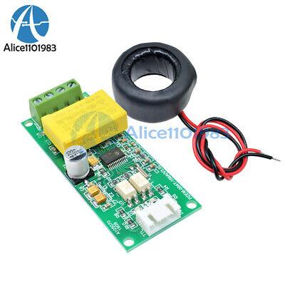 Ac Digital Multifunction Meter Watt Power Volt Amp Current Test Module Pzem-004t