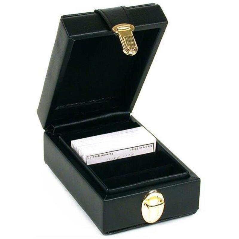 Diamond & Gemstone Parcel Paper Travel Case Organizer