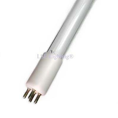 LMPHGS180 T6 High-Intensity GPH450T6L/4P UVC UV Lamp for IL18