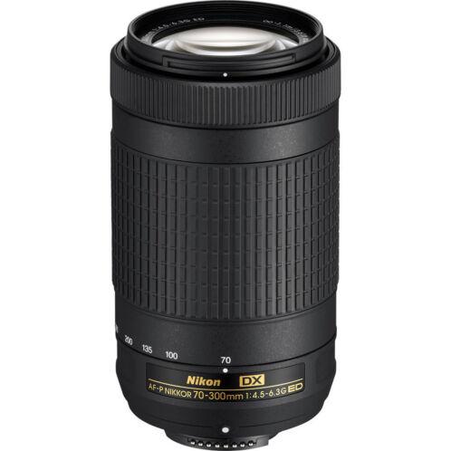 Nikon AF-P DX NIKKOR 70-300mm f/4.5-6.3G ED Lens 20061 -   84 - Nikon AF-P DX NIKKOR 70-300mm f/4.5-6.3G ED Lens 20061 hot brands -  24 84 - Hot Brands
