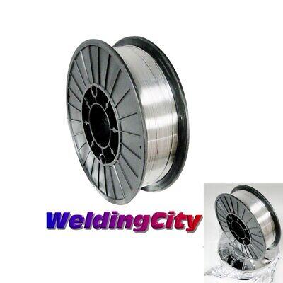 Weldingcity E71t-1 Flux-cored Mig Welding Wire .035 10-lb Roll Us Seller Fast