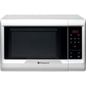 Hotpoint MWH2031MW0 Microwave 20L 700W Touch Control Digital Display White