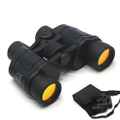 BINOCULARS FOR BIRD WATCHING MEGA ZOOM BINOCULARS 60x60 POWERFULL 50MM