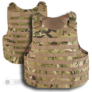 MOLLE-TACTICAL-ASSAULT-VEST-BASE-PLATE-CARRIER-MTP-MULTICAM-PALS
