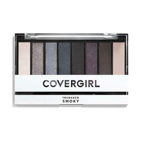 COVERGIRL truNAKED Eyeshadow Palette  Smoky - 820