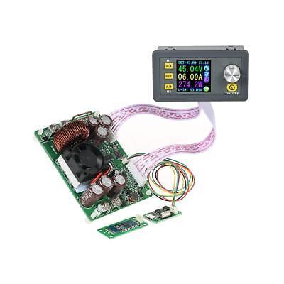 Dc 50v20a Adjustable Digital Programmable Buck-boost Power Supply Module Q8q8