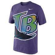 Tampa Bay Devil Rays T Shirt