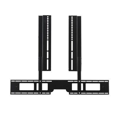 Flexson Screen Mount for Sonos Playbar (Black)