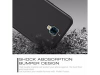 New Profer A Oneplus 3 Case With Anti Shock Bumpers & Scratch Resistant Technology