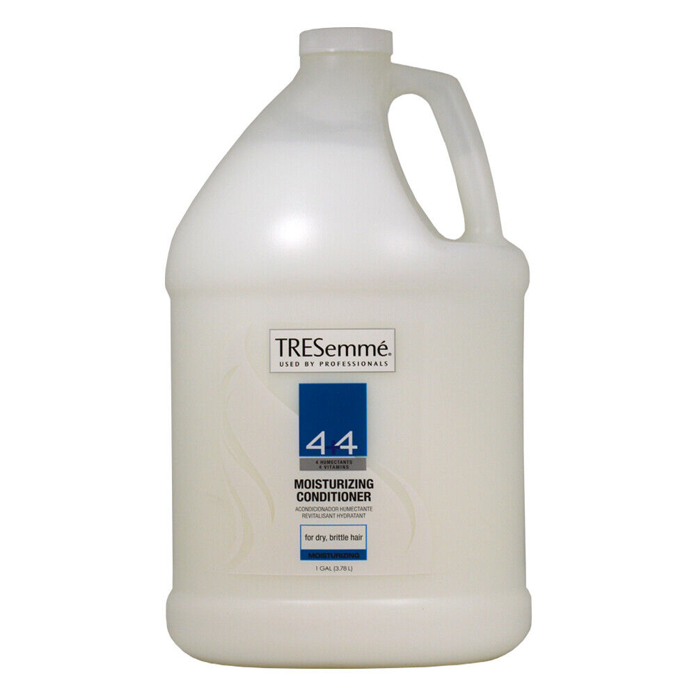TRESemme 4+4 Moisturizing Conditioner - 1 gal