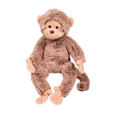 QUENTIN the Plush MONKEY Stuffed Animal - by Douglas Cuddle Toys - #1717